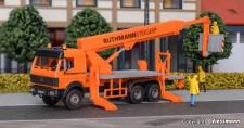 Kibri 15008 MB SK Ruthmann Steiger kommunal