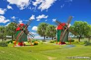 Kibri 37156 Windmühle 2 Stück