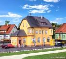 Kibri 37161 Postamt Munderkingen