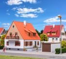 Kibri 38748 Einfamilienhaus mit Terrasse