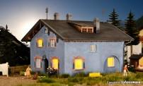 Kibri 38822 Haus Bichelberg