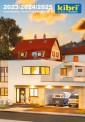 Kibri 99904 Kibri Katalog 2020/2021 DE