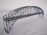BN50-2 Bogenbrücke 50cm zweigleisig