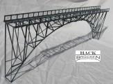 H60 Hochbogenbrücke 60 cm