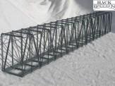K63R Kastenbrücke rechteckig 63 cm