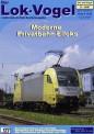 Lok-Vogel LVS001 Moderne Privatbahn-Elloks 1999-2006