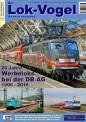 Lok-Vogel LVS010 20 Jahre Werbeloks bei der DB AG