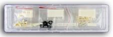 Brekina 10202 Bausatz: MB LAD1113 TLF16 weiß