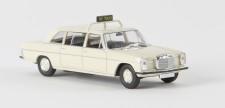 Brekina 13405 MB 220/8 D (V115) lang Taxi BVG Berlin