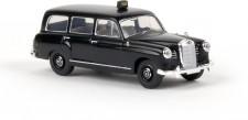 Brekina 13463 MB 180 (W120) Kombi Taxi