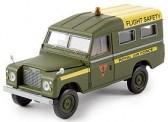 Brekina 13766 Land Rover 109 RAF Flight Service
