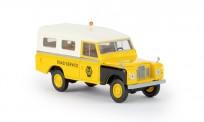 Brekina 13784 Land Rover 109 AA road service