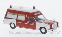 Brekina 13817 MB 200/8 KTW FW BF Mülheim