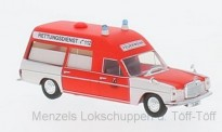 Brekina 13819 MB 200/8 KTW FW Hannover 2229