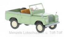 Brekina 13850 Land Rover 88 blassgrün