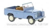 Brekina 13851 Land Rover 88 taubenblau