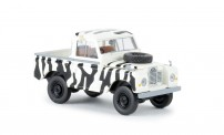 Brekina 13861 Land Rover 88 Pritsche Safari