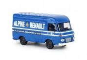 Brekina 14626 Saviem SG2 Kasten Alpine Renault