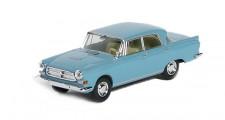 Brekina 15504 Borgward P100 pastellblau