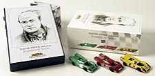 Brekina 16099 Porsche 917 K Set 3-tlg