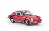 Brekina 16230 Porsche 911karminrot