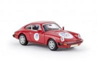 Brekina 16314 Porsche 911 GSilvretta Classic