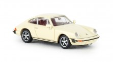Brekina 16316 Porsche 912 G beige 1976