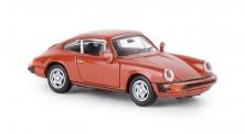 Brekina 16319 Porsche 911 G rosa-met.