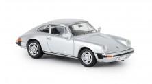Brekina 16321 Porsche 911 G silber