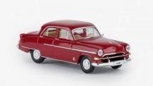 Brekina 20872 Opel Kapitän (CH) 1954