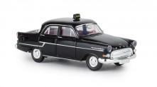 Brekina 20884 Opel Kapitän Lim. Taxi 1956