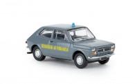 Brekina 22509 Fiat 127 Guardia di Finanza