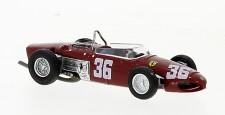 Brekina 22990 Ferrari F156 rot No.36 Formel 1