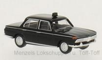Brekina 24417 BMW 2000 Lim. Taxi schwarz