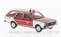 Brekina 25609 VW Passat (B1) Variant FW Düsseldorf