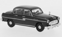 Brekina 27470 Sachsenring P240 schwarz 1956