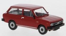 Brekina 27628 Volvo 66 Kombi rot 1975