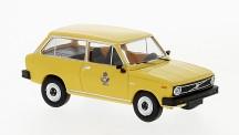 Brekina 27631 Volvo 66 Post