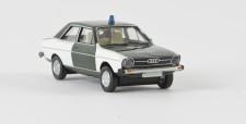 Brekina 28206 Audi 80 L Lim. Polizei Bayern
