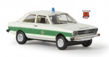 Brekina 28207 Audi 80 L Lim. Polizei Bayern