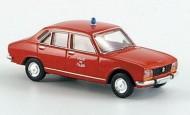 Brekina 29109 Peugeot 504 Lim. Ville de Tours