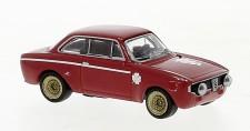 Brekina 29700 Alfa Romeo GTA 1300 rot 1965