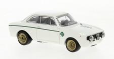 Brekina 29702 Alfa Romeo GTA 1300 weiß 1965