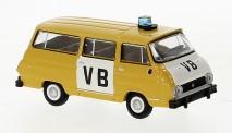 Brekina 30802 Skoda 1203 Bus VB 1969