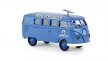 Brekina 31591 VW T1/2a Bus Danmarks Radio