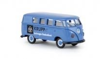 Brekina 31597 VW T72b Bus Krupp Lastwagen Kundendienst