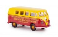 Brekina 31598 VW T1/2b Bus Maggi Suppen