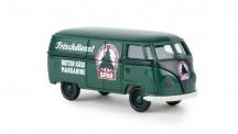 Brekina 32058 VW T1a Kasten Spar Frischdienst