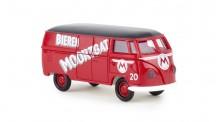 Brekina 32061 VW T1a Kasten Bieren Moortgat