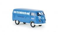 Brekina 32693 VW T1/2b Kasten Zanker Waschmaschinen